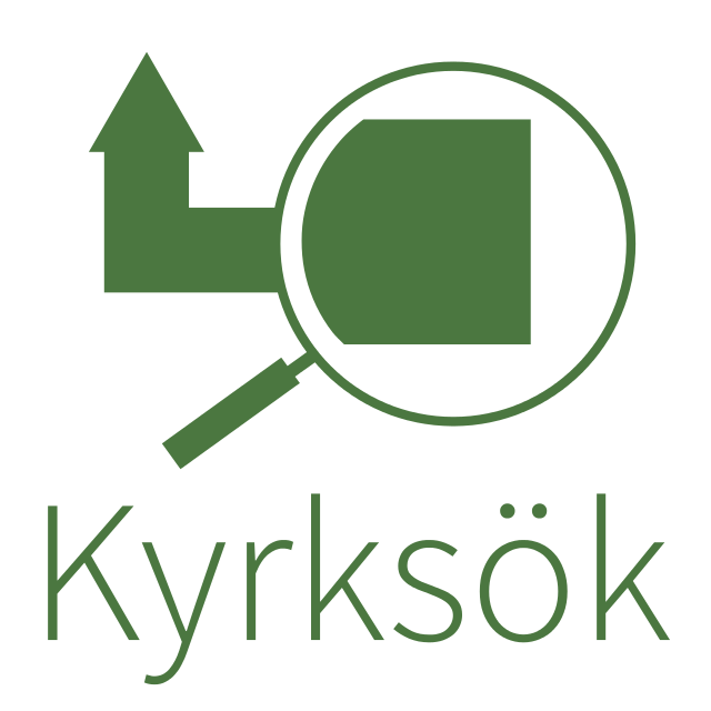 The Kyrksok logo